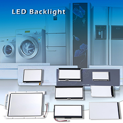 LED Back light